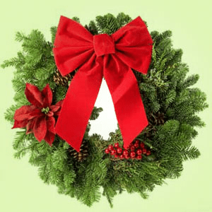 Best Winter Fragrance Oils Christmas Wreath Fragrance Oil