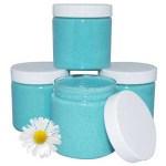 Foaming Bath Salt Recipe