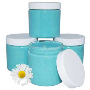 Unscented Cosmetic Bases: Ritzy Bath Gel Recipes