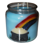 30 Ways to Use Beeswax Pot o Gold Candle Recipe