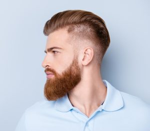 Olive Oil Benefits Beard Care