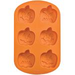 Silicone Jack O Lanterns Molds