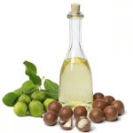 How Do You Make Scented Lotion?: Macadamia Nut Oil