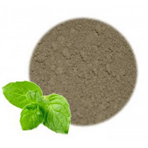 Moisturizing Herbs for Hair: Peppermint Leaf Powdered Herb