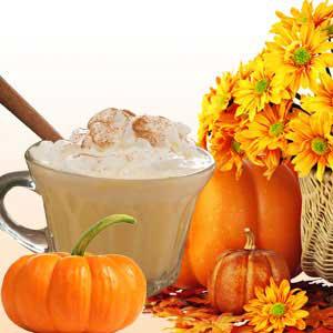 20 Halloween Fragrance Oils:Pumpkin Eggnog Fragrance Oil