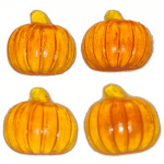 Pumpkin Embed Molds