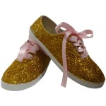 Scented Bling Tennis Shoes Recipe