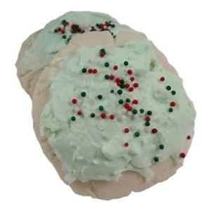 Bath Bombs for Kids Christmas Bath Cookies