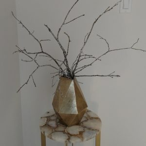 Scented Twig Centerpiece Recipe