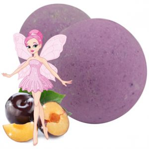 Creative diy Christmas Gifts: Sugar Plum Bath Bomb Recipe