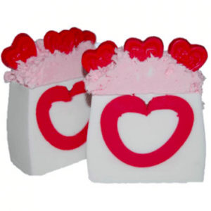 20 Valentine's Day Craft Recipes Hearts a Flutter