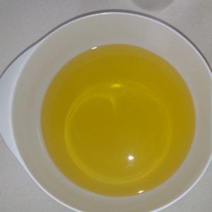 Strawberries and Champagne CP Soap Recipe:Prepare Your Oils