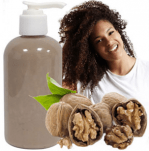 Hair conditioner for Dark Hair