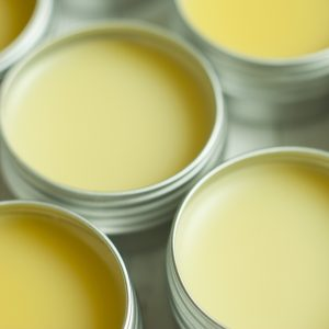 Lanolin Oil Benefits for Lip Balm