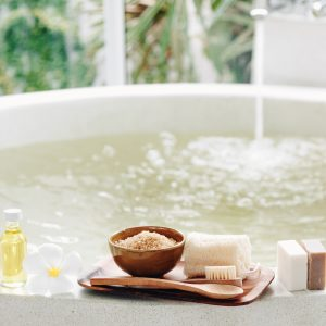 Pumpkin Seed Oil Benefits for Making Bath Products