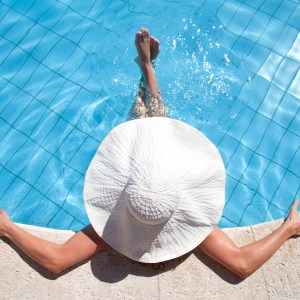 Lanolin Oil Benefits for Anti Chlorine Cream for Swimming