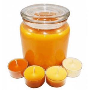 9 Soy Candle Recipes: Golden Foods Soy Wax 464