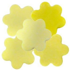 Soap Colorants in Cold Process Soap: Neon Yellow FUN Soap Colorant