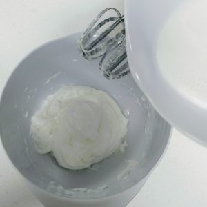Rainbow MP Soap Recipe: Prepare Your Whipped Soap Base