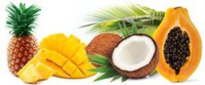 Popular Tropical Fragrance Oils