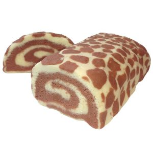 Giraffe Bubble Bar Recipe
