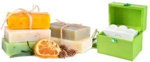 Soap Making Terms: What is Cold Process Soap Making?