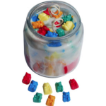 Gummy Bear Candle Recipe