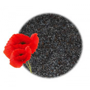 What Are Poppy Seeds Benefits?