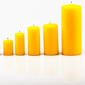 Types of Candle Wicks: Why Are Wicks Different Sizes?