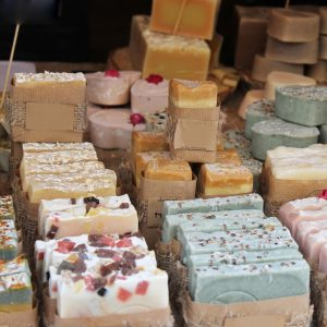 How Do You Make Homemade Soap?: What are the Different Types of Soap?