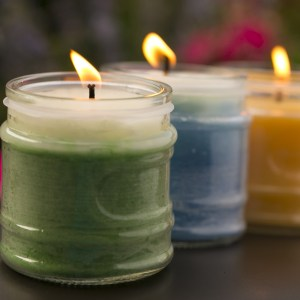 What Do You Need To Make Your Own Candles?