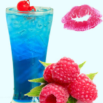 What Can I Use to Flavor Lip Balm: Blue Raspberry Slushie Flavoring