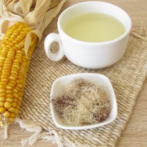 What are the Benefits of Cornsilk?: Other Uses