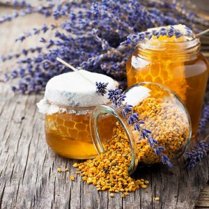 What is Bee Pollen Powder?: Medicinal