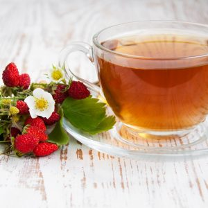 What are the Benefits of Strawberry Leaves?: Medicinal Uses