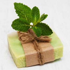 Spearmint Leaf Benefits: Bath and Body