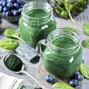 How to Use Spirulina Powder: Foods and Beverages
