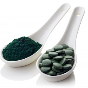 How to Use Spirulina Powder: Medicinal