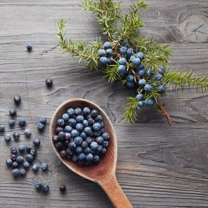 Juniper Berry Benefits: Bath and Body Products