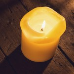 Candle Making Terminology: How Do You Stop a Candle From Tunneling?