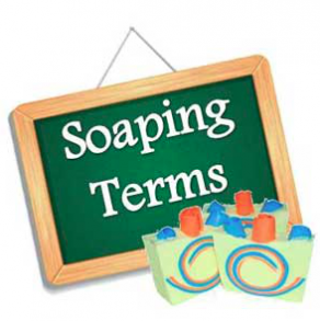 Soap Making Terminology