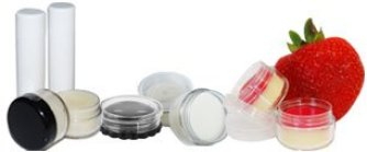 Lip Balm Supplies: Lip Balm Packaging