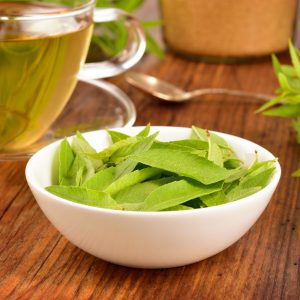 What is Lemon Verbena Used For?: Other Uses