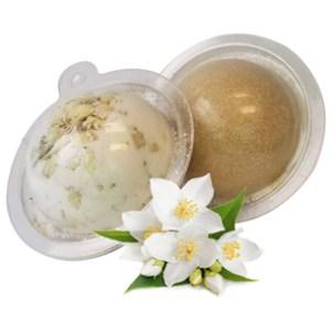 Rhassoul Jasmine Bath Bomb
