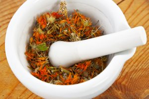 Calendula Bath Bomb: Uses and Benefits of the Calendula