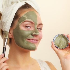 Parsley Powder Benefits: Making Bath and Body Products