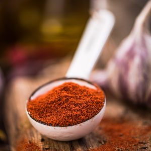 What Can Paprika Be Used For?: Food and Beverages