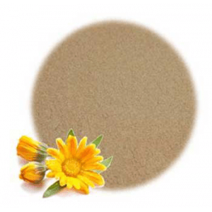 Calendula Skin Care Recipes: Calendula Flowers Powder