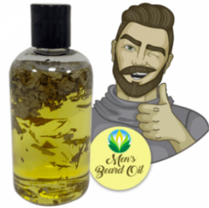 15 DIY Hair Care Recipes: Beard Oil Recipe
