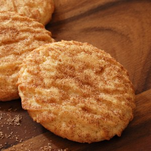 Our Favorite Christmas Cookie Recipes: Snickerdoodle Cookie Recipe